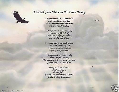 DO BABIES GROW UP IN HEAVEN Rose Bud Memorial Poem Prayer