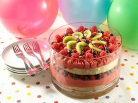 38 best images about Punch Bowl Cake on Pinterest | Fruit ...