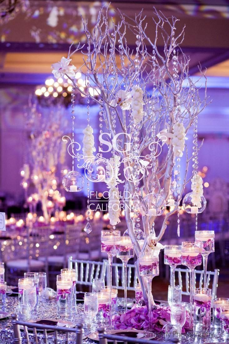 Suhaag Garden Indian wedding decorator Florida California Atlanta wedding reception decor