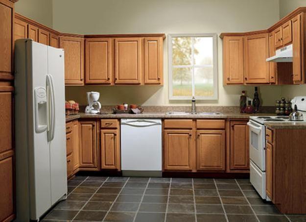 Best Menards White Kitchen Cabinets 14220130985 Kitchenz