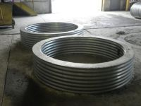 Thick Galvanized Fire Pit Ring | Galvanized Fire Pit Ring ...