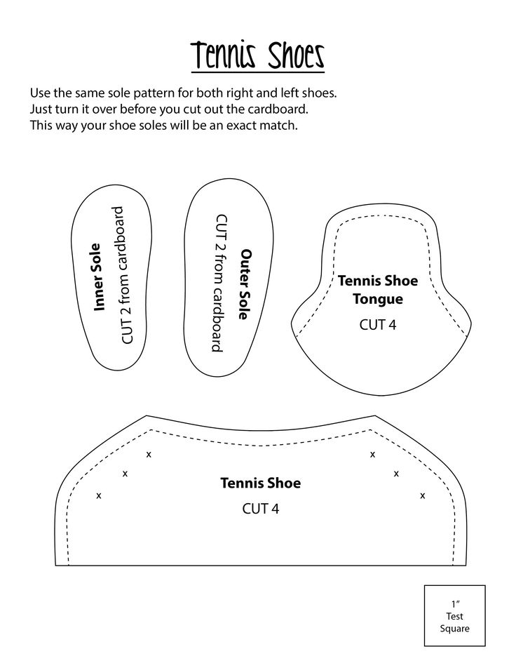 73 best images about American Girl Doll Shoe patterns FREE