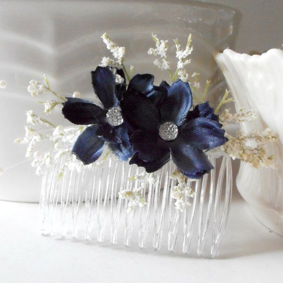 1000 Ideas About Bridesmaid Hair Accessories On Pinterest