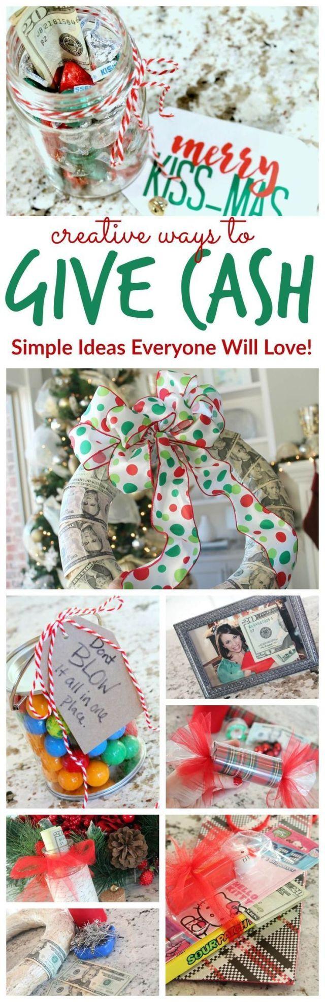0cb3ee3edc0b94521d12499770603091 cash gifts fun gifts
