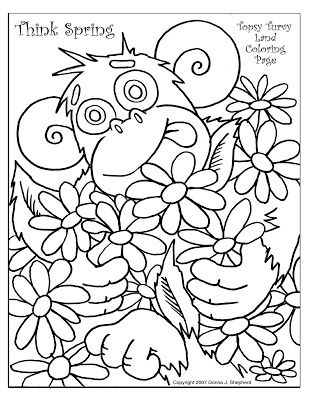 17+ images about Coloring pages for children of all ages