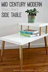 25+ Best Ideas about Side Table Makeover on Pinterest ...