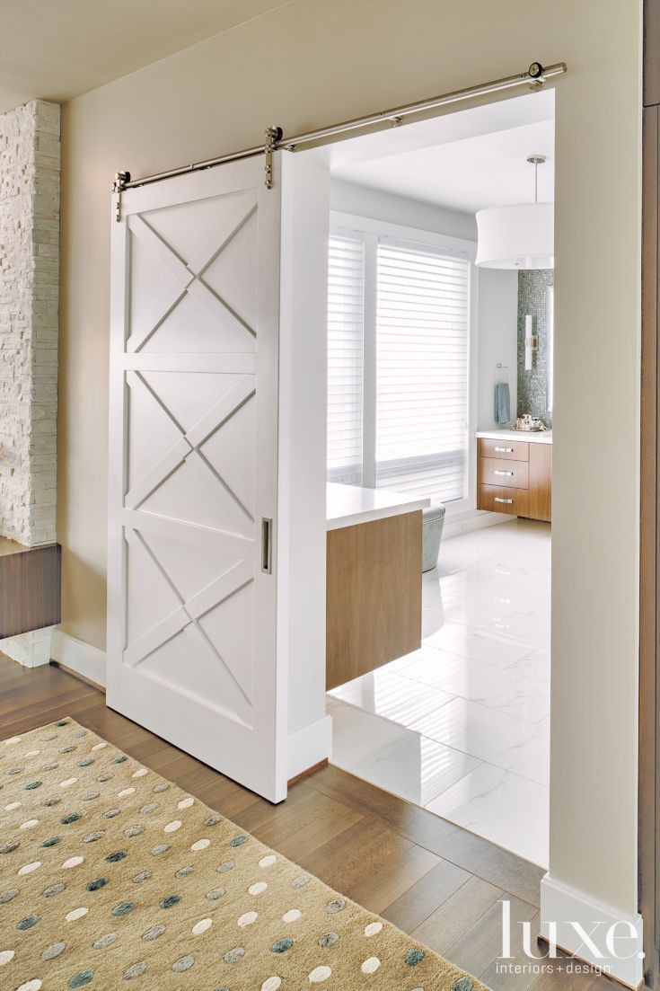25+ best ideas about Modern Barn Doors on Pinterest