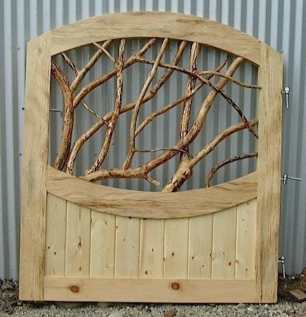 Garden Gates A Collection Of Ideas To Try About Gardening