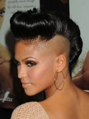 ideas mohawk hairstyles