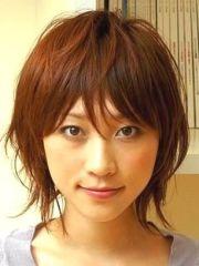 ideas asian hairstyles