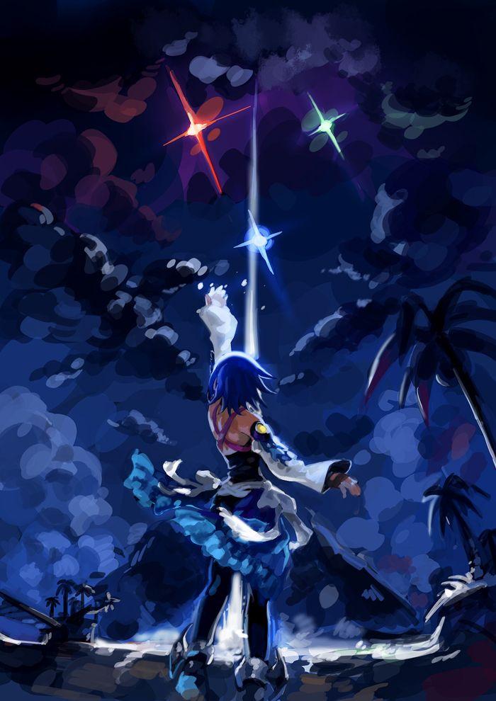 25 Best Ideas About Kingdom Hearts Wallpaper On Pinterest