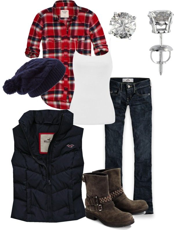 """farm girl"" by johnny-samantha-vaught on Polyvore"
