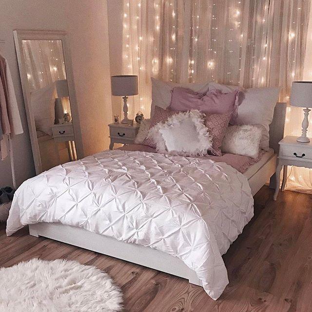 The 25 best Cute bedroom ideas ideas on Pinterest  Cute