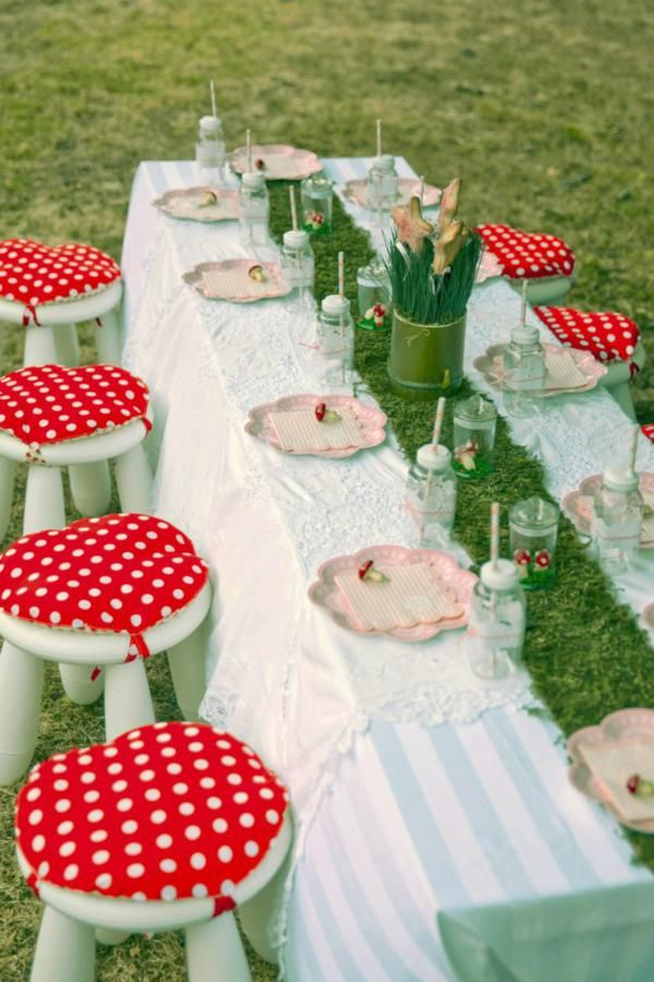 178 Best Images About Fairy Birthday Party On Pinterest