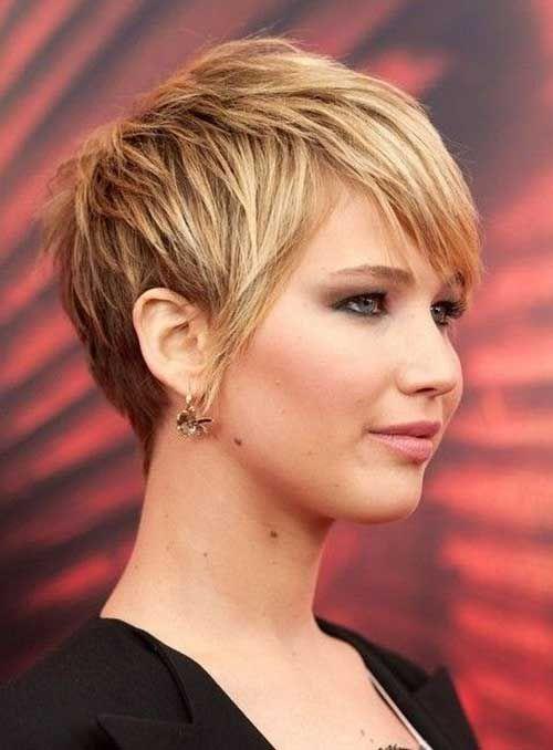 25 Best Ideas About Jennifer Lawrence Pixie On Pinterest