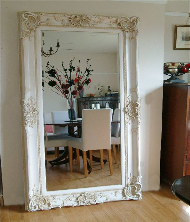 Best 25 Ornate mirror ideas on Pinterest  Floor mirrors Large floor mirrors and White bedroom