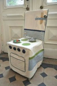 25+ best Kitchen Chair Covers ideas on Pinterest | Seat ...