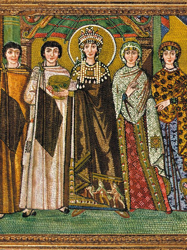 1000 Images About Costuming Byzantine On Pinterest