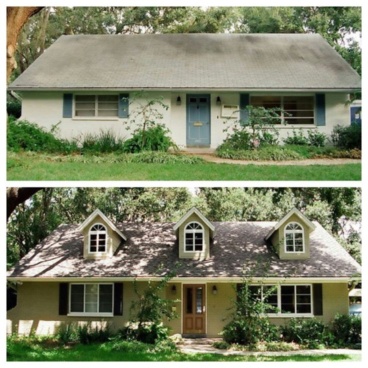 25 Best Ideas About Rambler Remodel On Pinterest Ranch House