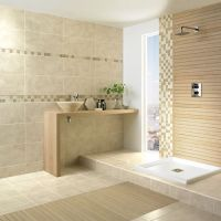 CTD Floor tile - Aquare 300 x 300mm Johnson Tiles Natural ...