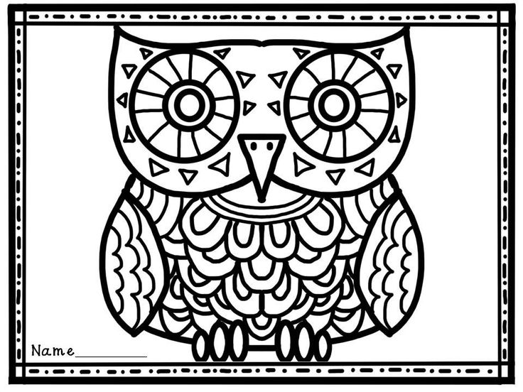 Halloween Coloring Pages ( October coloring sheets)This
