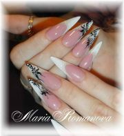 professional nail design