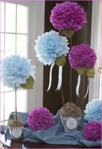 Best 20+ Bridal Shower Centerpieces ideas on Pinterest ...