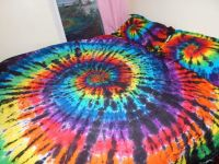 25+ best ideas about Tie dye bedroom on Pinterest