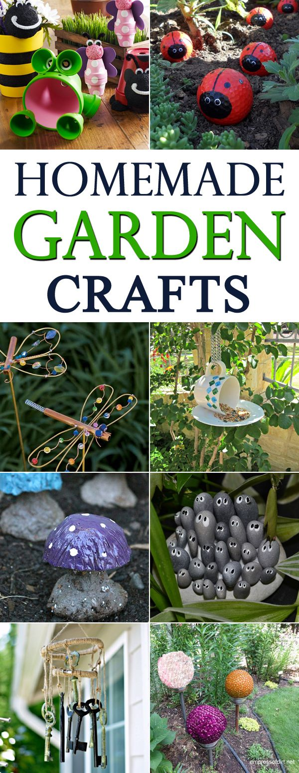 25 Best Ideas About Kids Garden Crafts On Pinterest Garden