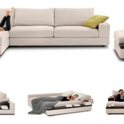 Modular Lounge With Sofa Bed Adelaide Cindy Crawford Newport Sleeper King Furniture - Jasper System In Leather ...