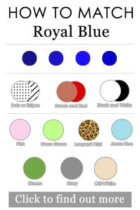 180 best images about How to match cobalt blue on ...