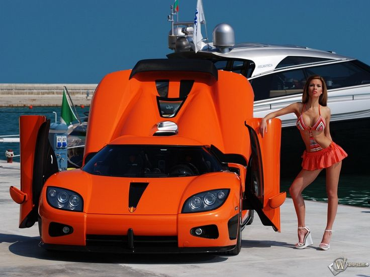 Fast 7 Car Wallpapers Sssupersports Koenigsegg Ccx And Sexy Girl Sexy Cars