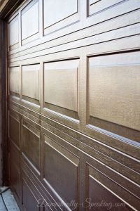 1000+ images about Garage Doors on Pinterest | Stains, Diy ...
