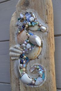 506 best images about sea shell ideas on Pinterest ...