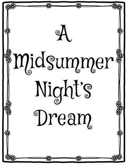 Best 20+ Midsummer Night's Dream Characters ideas on