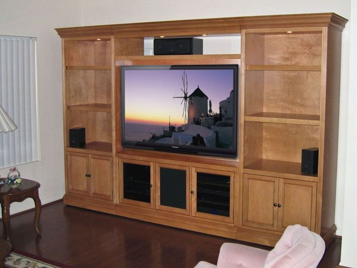 25 Best Ideas About Tv Stand Designs On Pinterest Tv Stand