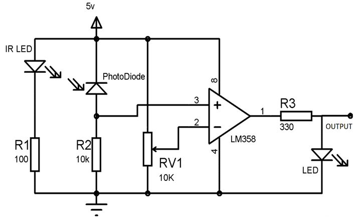 1000+ ideas about Light Sensor Circuit on Pinterest