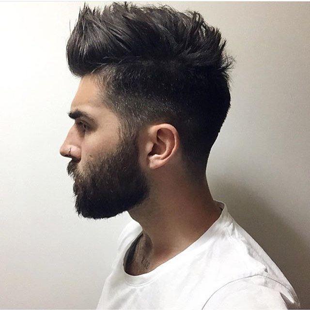25 Beste Ideeën Over Men's Hair Trends 2016 Op Pinterest