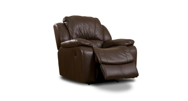 Lewis Power Recliner Chair  ScS Sofas  STYLIN RECLINING