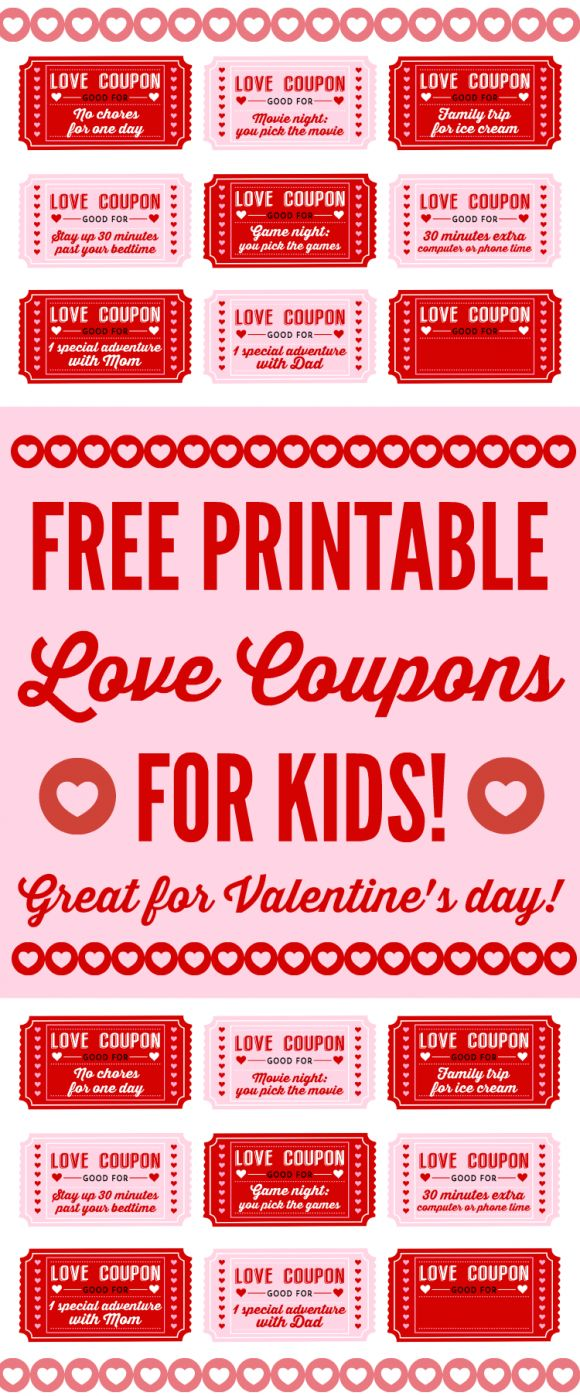 17 Best Ideas About Love Coupons On Pinterest Boyfriend
