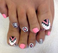 17 Best ideas about Toe Nail Designs on Pinterest ...