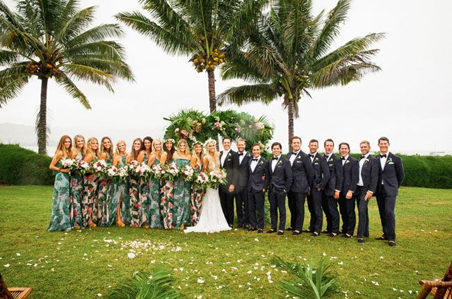 25+ Great Ideas About Hawaiian Wedding Dresses On