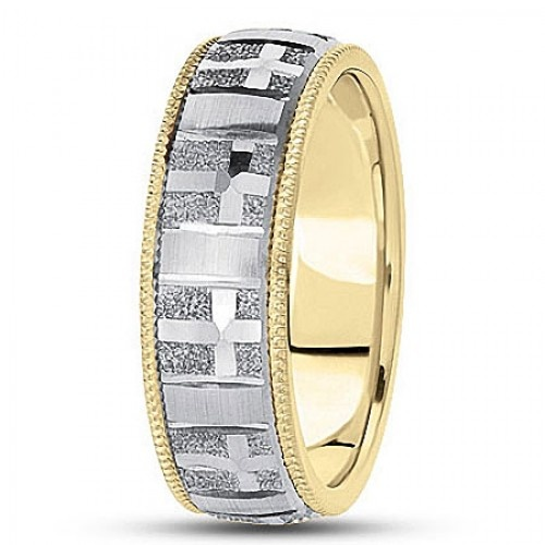 24 best images about Christian Wedding Rings on Pinterest  Circle pattern Cobalt wedding and