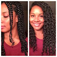 25+ Best Ideas about Braid Out on Pinterest