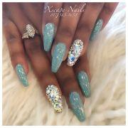 2035 cute nails
