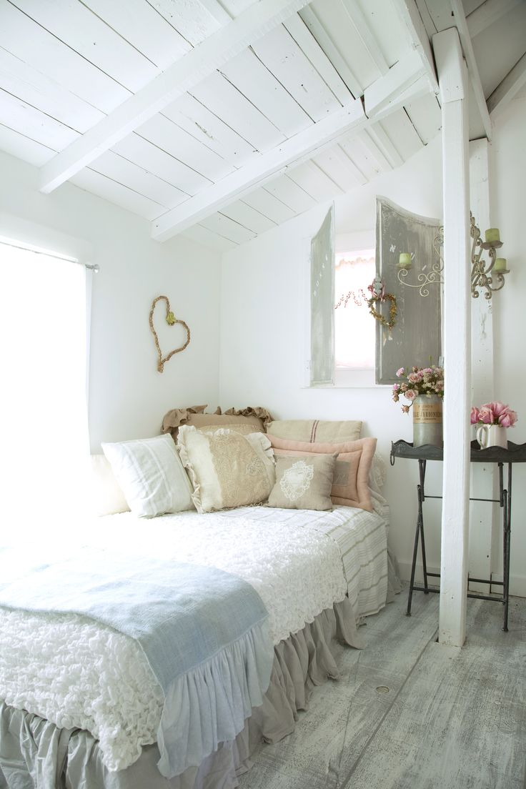 SLEEPING NOOK  FIFI ONEILL PRAIRIE STYLE HOME  Pinterest  Nooks Style and Bedroom ideas