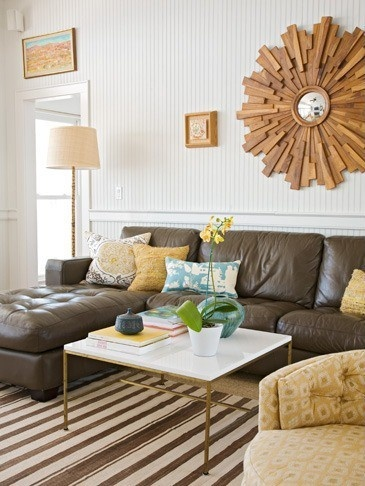 brown vine leather sofa bed factory shop 17 best ideas about dark couches on pinterest ...