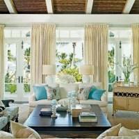 Coastal family room