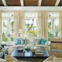 Coastal family room | Decorating - Living Rooms ...