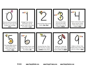 Best 25+ Number poems ideas on Pinterest